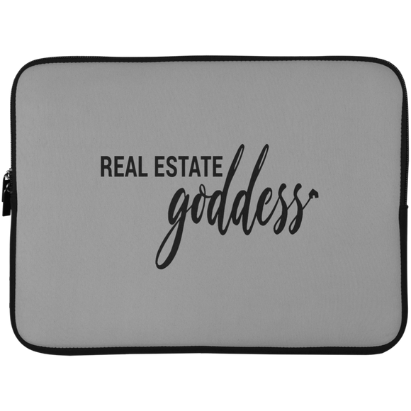 goddess4 Laptop Sleeve - 15 Inch