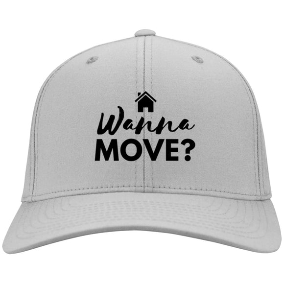 Wanna Move Hat