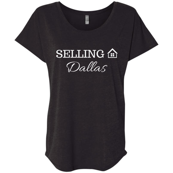 SELLING {Your City} CUSTOMIZABLE Ladies' Loose Fit Shirt