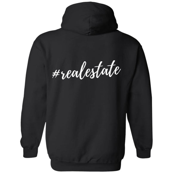 # real estate Pullover Sweatshirt