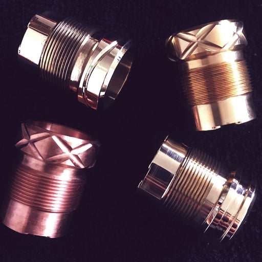 Purge Button Housing by Purge Mods