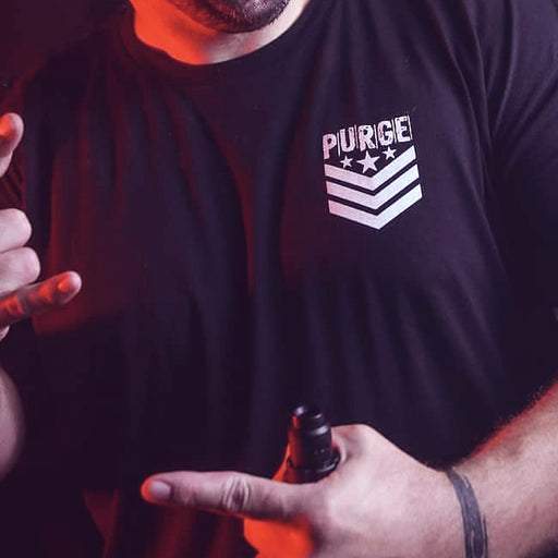 Blood Hand T Shirt by Purge Mods