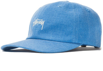 WASHED RIPSTOP LOW PRO CAP