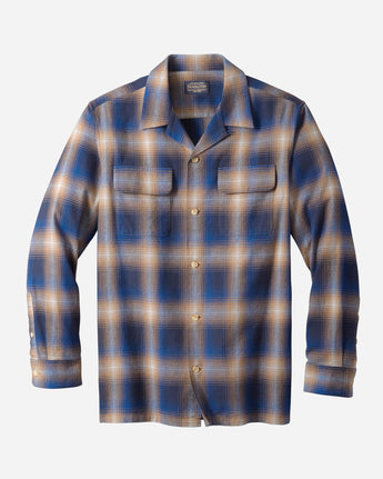 Cotton Board Shirt