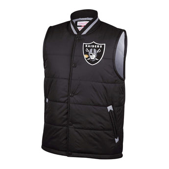 NFL AMAZING CATCH VEST RAIDERS