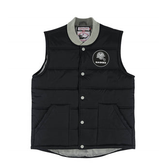 RAIDERS PLAY CLOCK VEST