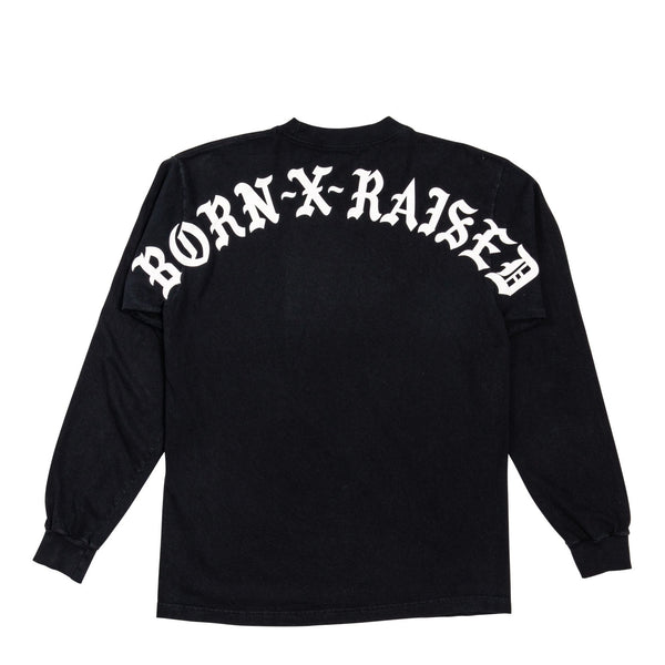 BACKSIDE L/S