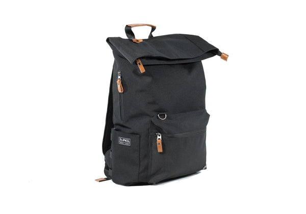BRIGHTON BACKPACK 15 Black