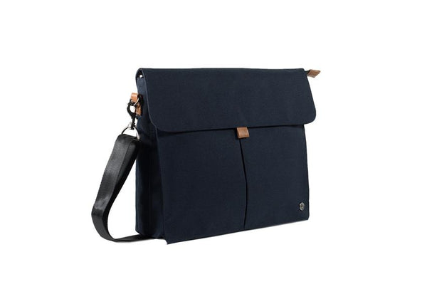 CITY SLOUCH BAG Blue