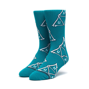 BONER TRIANGLE SOCKS