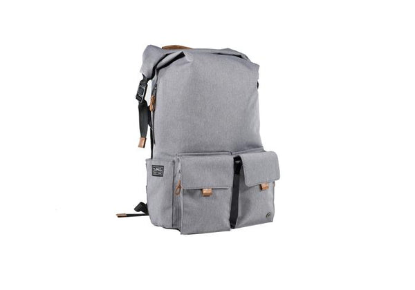 CONCORD BACKPACK 15 Light Grey