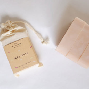 Metairie Soap