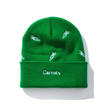 ALL OVER CARROTS BEANIE