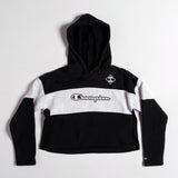 Champion X Oaklandish Reverse Weave Crop Hood