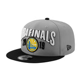 2019 NBA Finals 9Fifty Locker Room Snapback