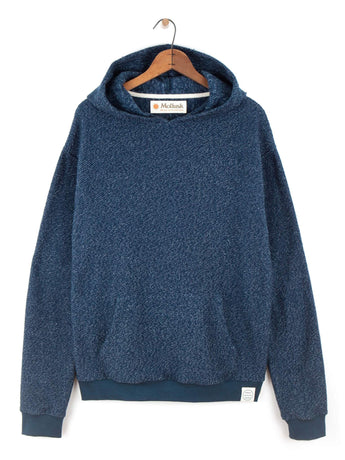 Wave Patch Pullover