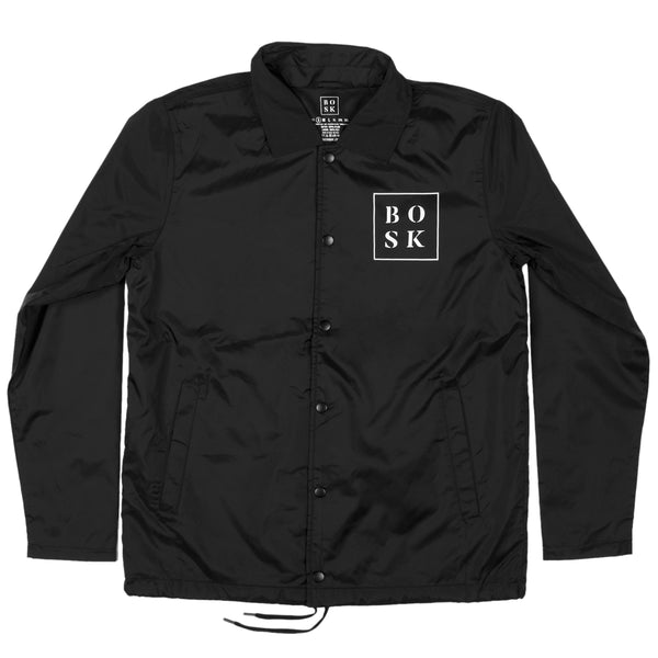 BOSK Coaches Jacket