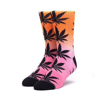 GRADIENT DYE PLANTLIFE SOCKS