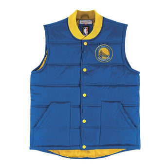 GSW PLAY CLOCK VEST