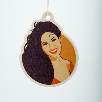 Anything for Selenas! Air Freshener
