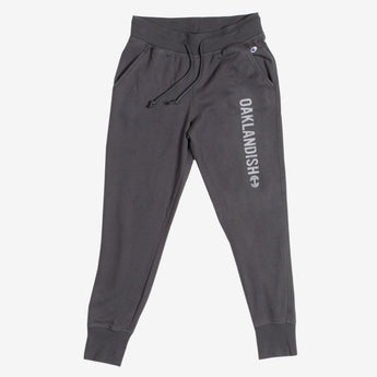 Champion X Oaklandish Women's Jogger