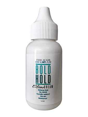 Bold Hold Extreme Cream