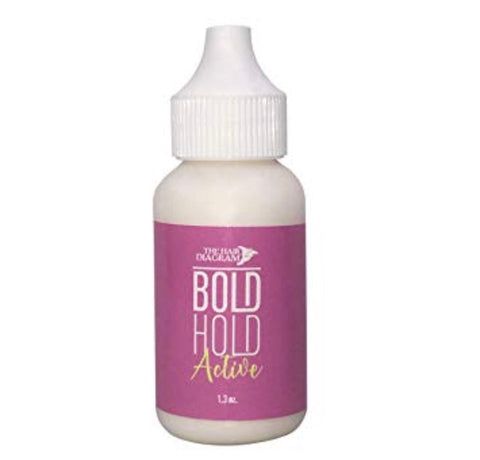 Bold Hold Glue Activ