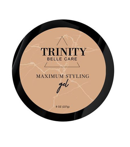 Maximum Styling Gel