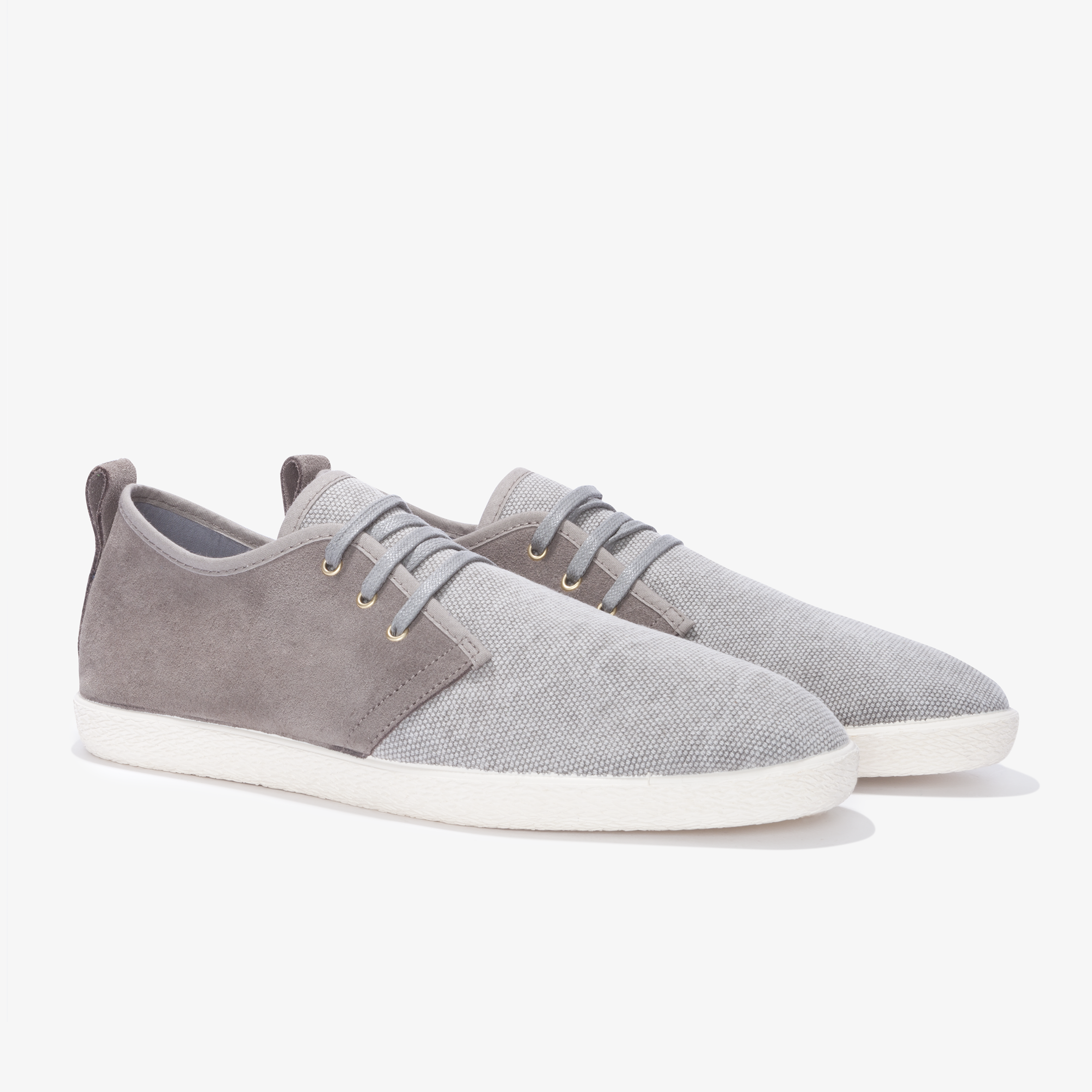Grey SS18 - MOSOM SHOES