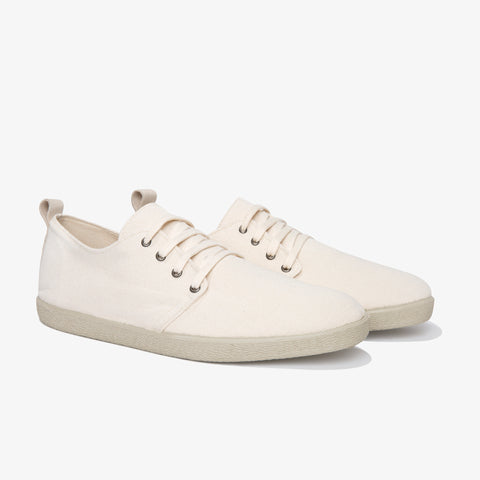 Ivory Lona - MOSOM SHOES