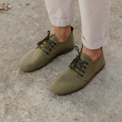 Olive Lona - MOSOM SHOES
