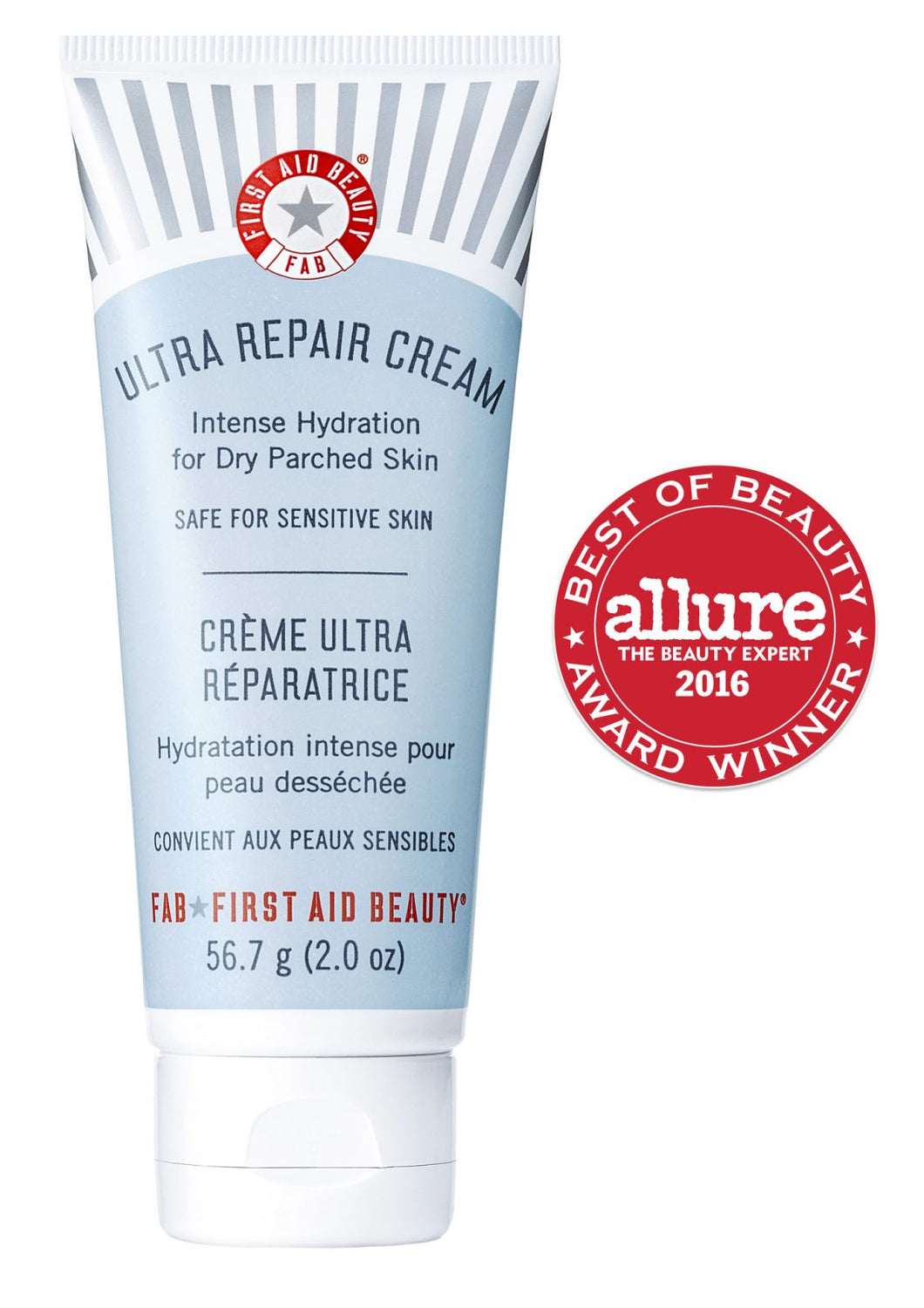 Ultra Repair Cream