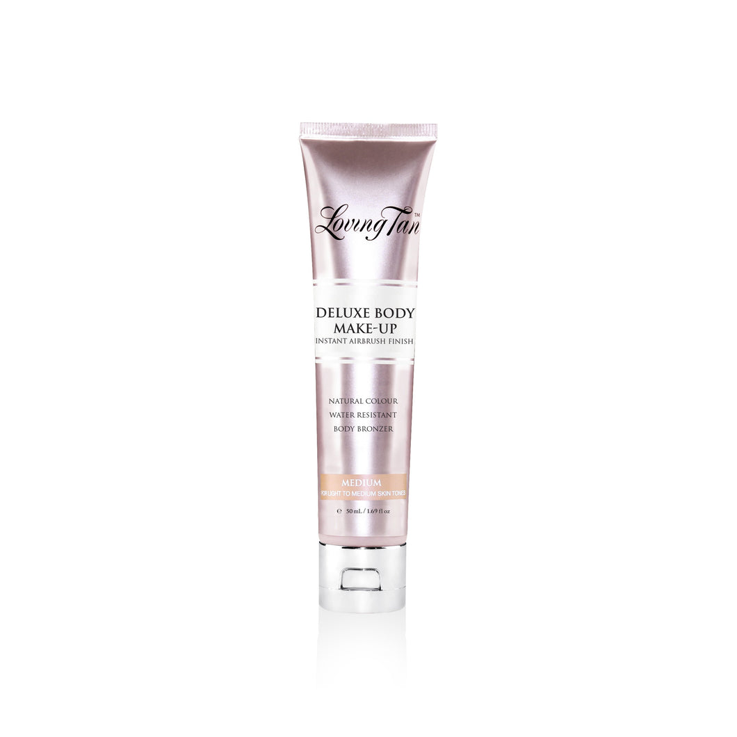 Instant Body Makeup, Medium