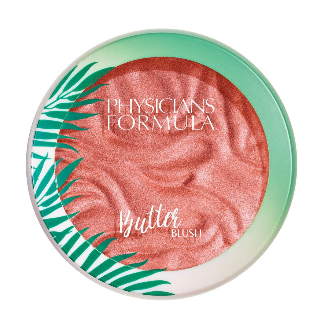 Murumuru Butter Blush - Copper Cabana