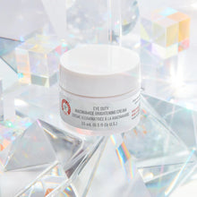 Load image into Gallery viewer, Eye Duty Niacinamide Brightening Cream
