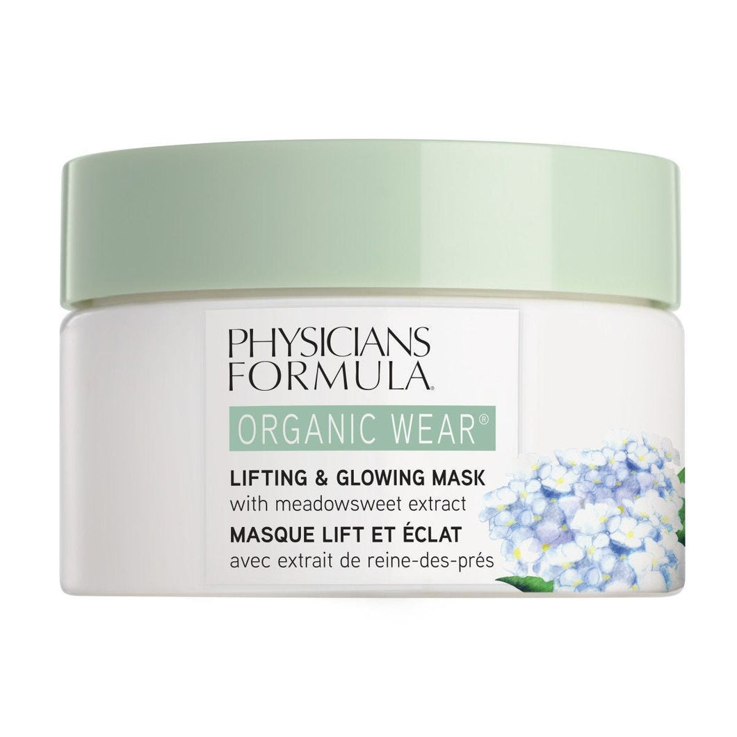 Lifting & Glowing Mask