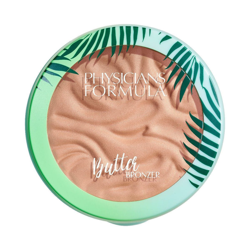 Murumuru Butter Bronzer - Light Bronzer