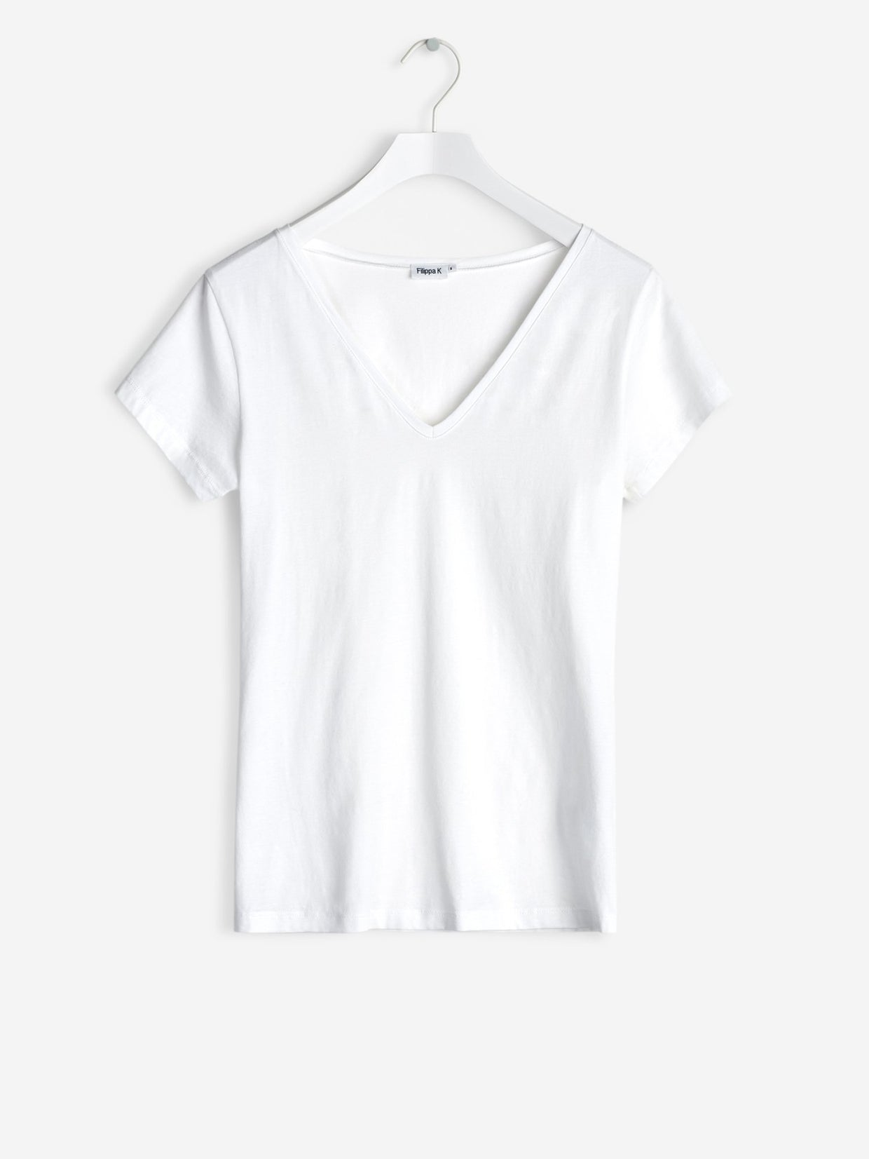 Filippa K V-Neck Top