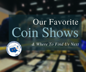 Coin Shows
