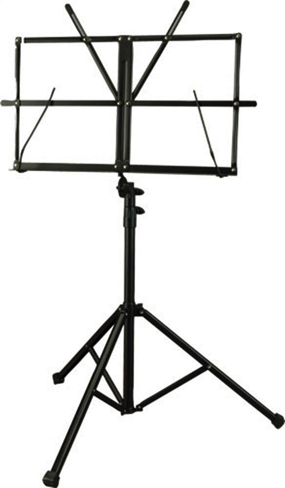 Lightweight Portable Music Stand