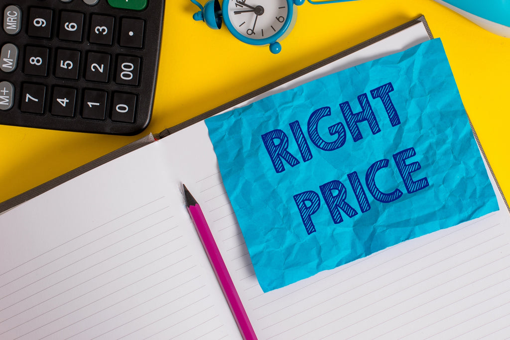 "The ""Right"" Price for Video: Cost of Quality"