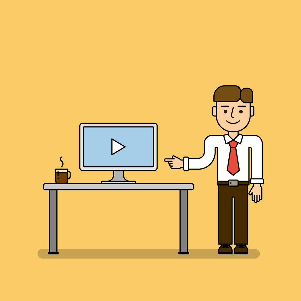 Introducing Your Business with a Video Business Card