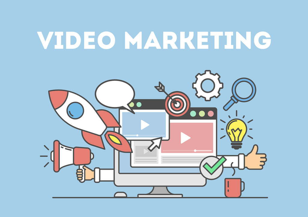 Embracing Video to Embody Your Brand