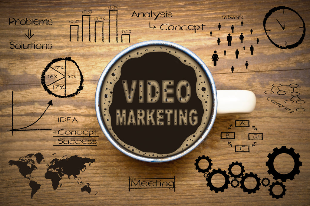 Taking Advantage of Video Marketing for Your Business