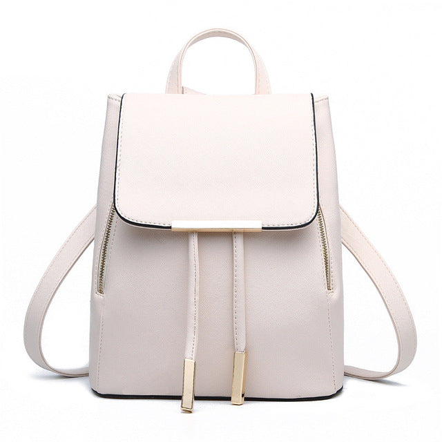 Fashionista Backpack - Waakiki