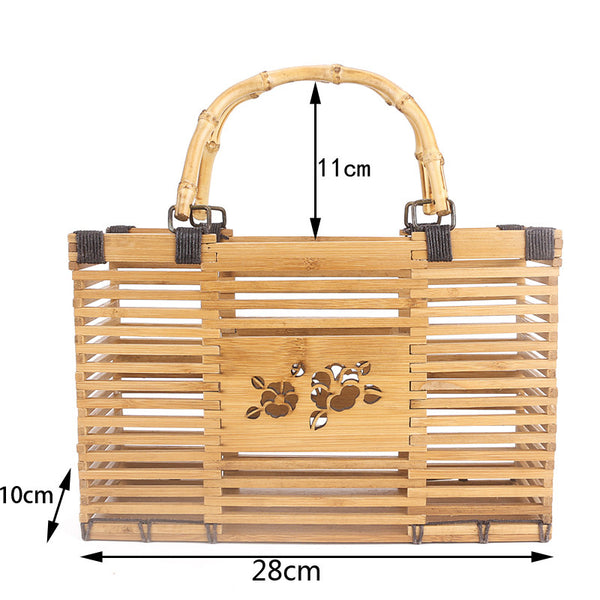 In the Box Bamboo Bag