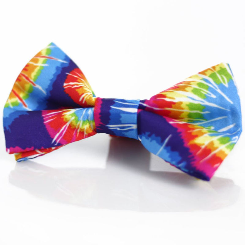 Heady Pet Dog Bow Tie - Dye