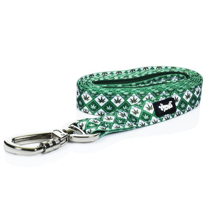 Heady Pet Dog Leash - Argyle