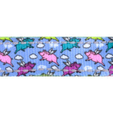 Heady Pet Dog Leash - Flying Pigs