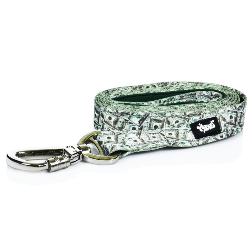 Heady Pet Dog Leash - Money